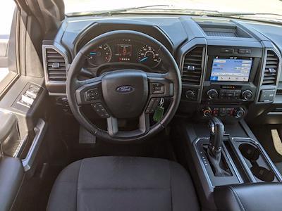 2018 Ford F-150 SuperCrew Cab 4x4, Pickup #000P8734 - photo 16