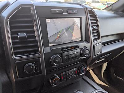 2018 Ford F-150 SuperCrew Cab 4x4, Pickup #000P8734 - photo 21