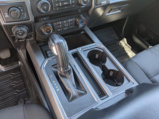 2018 Ford F-150 SuperCrew Cab 4x4, Pickup #000P8813 - photo 18