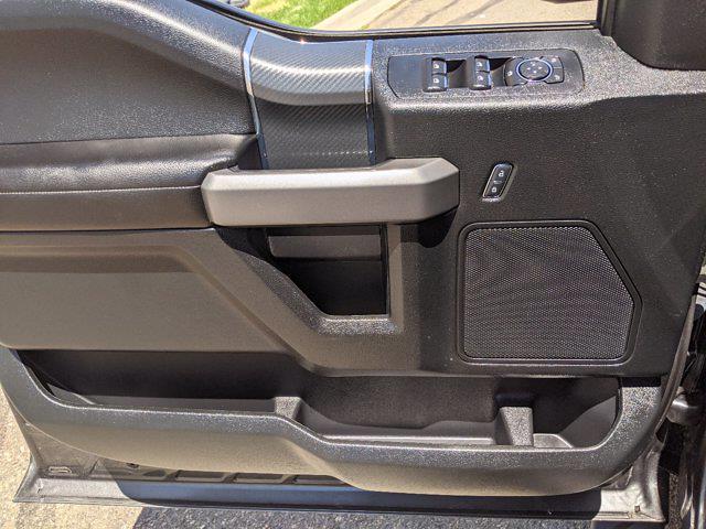 2018 Ford F-150 SuperCrew Cab 4x4, Pickup #000P8813 - photo 20