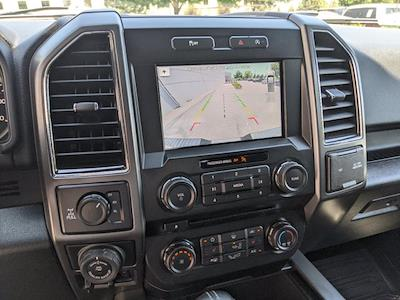 2018 Ford F-150 SuperCrew Cab 4x4, Pickup #000P8813 - photo 17