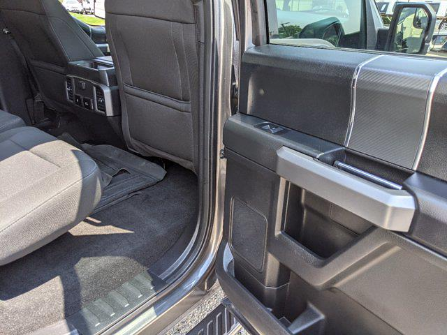 2018 Ford F-150 SuperCrew Cab 4x4, Pickup #000P8818 - photo 13