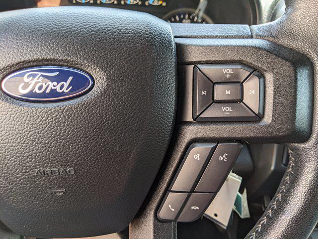 2018 Ford F-150 SuperCrew Cab 4x4, Pickup #000P8818 - photo 30