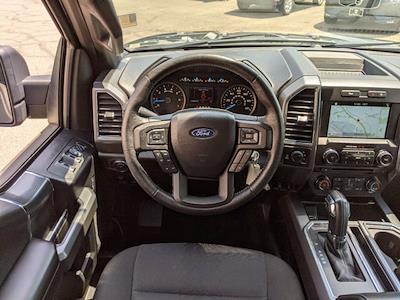 2018 Ford F-150 SuperCrew Cab 4x4, Pickup #000P8818 - photo 17