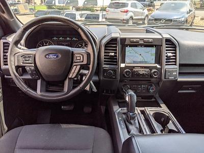 2018 Ford F-150 SuperCrew Cab 4x4, Pickup #000P8818 - photo 18