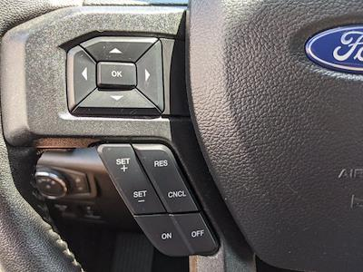 2018 Ford F-150 SuperCrew Cab 4x4, Pickup #000P8818 - photo 29