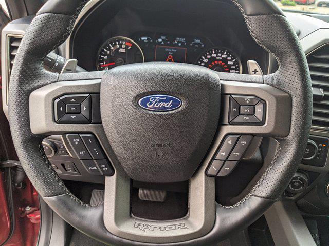 2019 Ford F-150 SuperCrew Cab 4x4, Pickup #000P8843 - photo 43