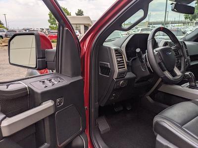 2019 Ford F-150 SuperCrew Cab 4x4, Pickup #000P8843 - photo 34