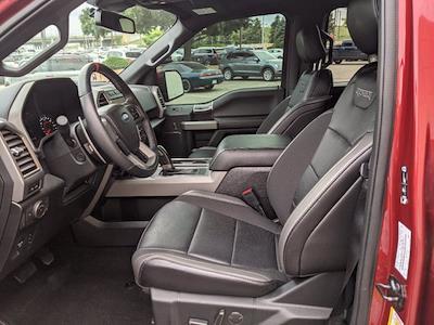 2019 Ford F-150 SuperCrew Cab 4x4, Pickup #000P8843 - photo 35