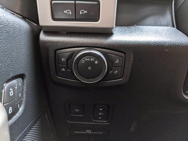 2019 Ford F-350 Crew Cab 4x4, Pickup #000P8850 - photo 28