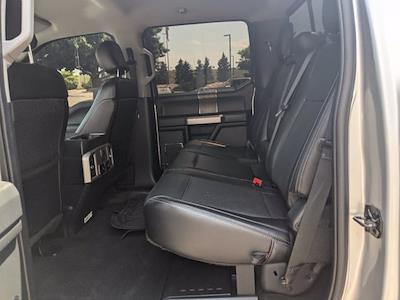2019 Ford F-350 Crew Cab 4x4, Pickup #000P8850 - photo 12