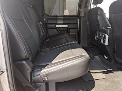 2019 Ford F-350 Crew Cab 4x4, Pickup #000P8850 - photo 14