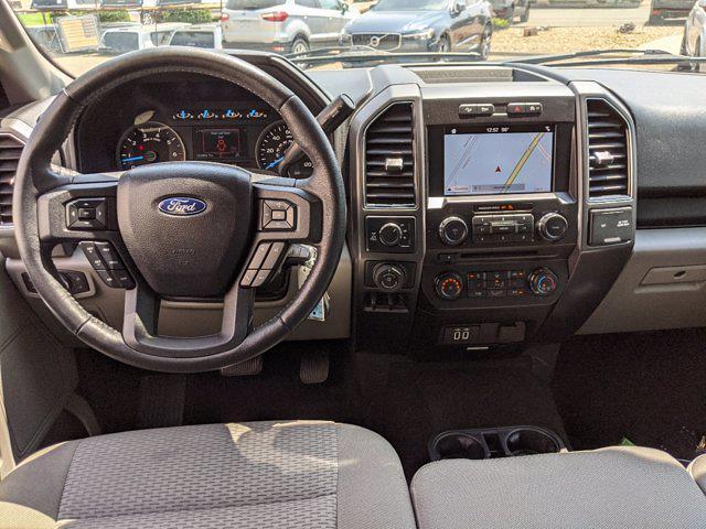 2018 Ford F-150 SuperCrew Cab 4x4, Pickup #000P8864 - photo 18