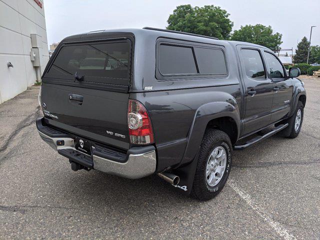 2015 Toyota Tacoma Double Cab 4x4, Pickup #000P8865 - photo 2