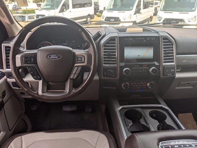 2018 Ford F-350 Crew Cab 4x4, Pickup #000P8875 - photo 18