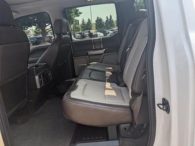 2018 Ford F-350 Crew Cab 4x4, Pickup #000P8875 - photo 12