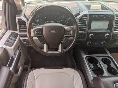 2018 Ford F-350 Crew Cab 4x4, Pickup #000P8875 - photo 17