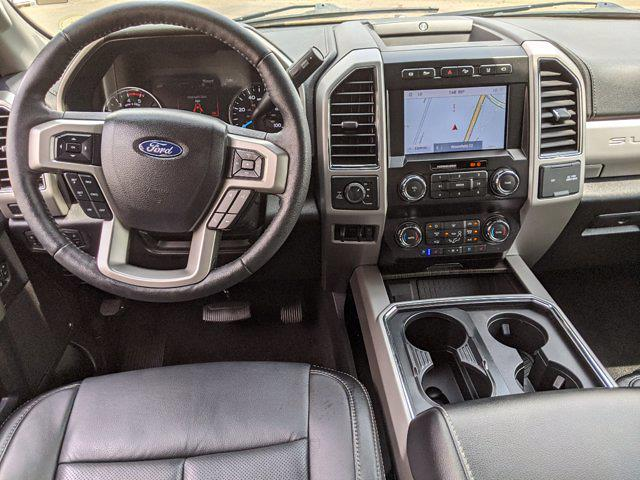 2020 Ford F-350 Crew Cab 4x4, Pickup #000P8876 - photo 18