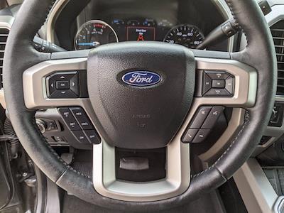 2020 Ford F-350 Crew Cab 4x4, Pickup #000P8876 - photo 19