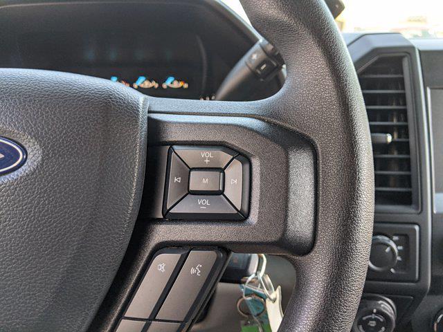 2020 F-150 SuperCrew Cab 4x4,  Pickup #000P8986 - photo 22