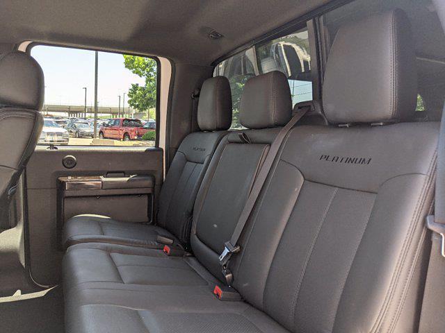 2016 Ford F-350 Crew Cab 4x4, Pickup #000Z8800 - photo 11
