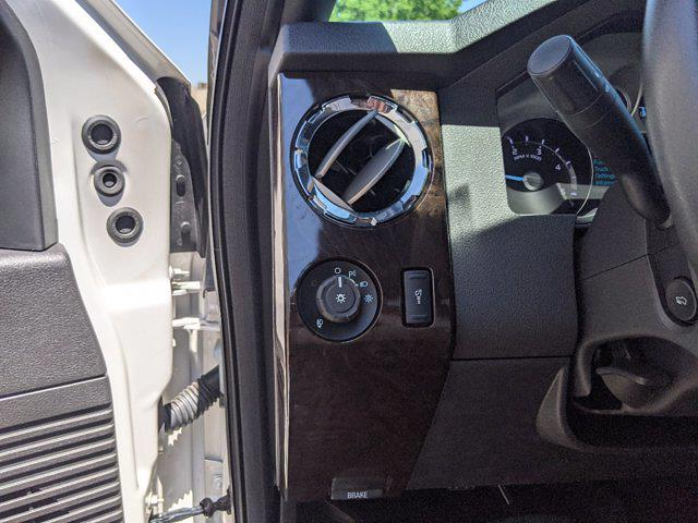2016 Ford F-350 Crew Cab 4x4, Pickup #000Z8800 - photo 19