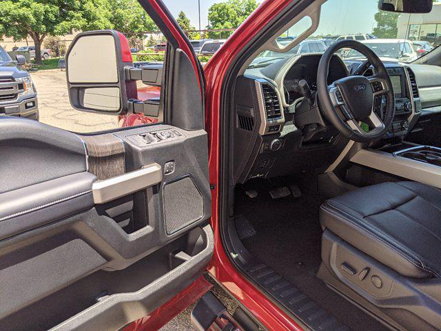 2020 Ford F-250 Crew Cab 4x4, Pickup #000Z8806 - photo 11