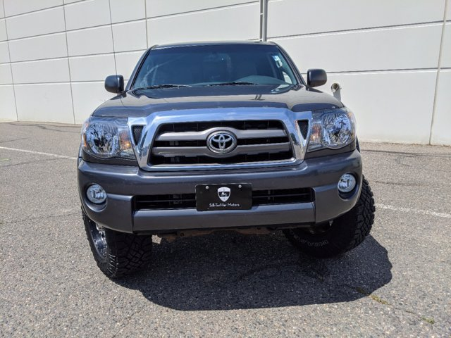 2010 Toyota Tacoma Double Cab 4x4, Pickup #0061455A - photo 3
