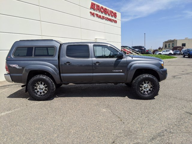 2010 Toyota Tacoma Double Cab 4x4, Pickup #0061455A - photo 4