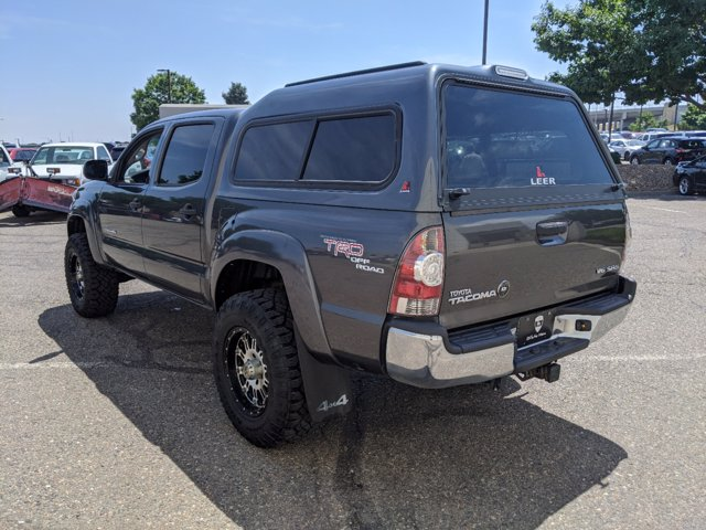 2010 Toyota Tacoma Double Cab 4x4, Pickup #0061455A - photo 6