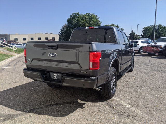 2019 Ford F-150 SuperCrew Cab 4x4, Pickup #0062147A - photo 2