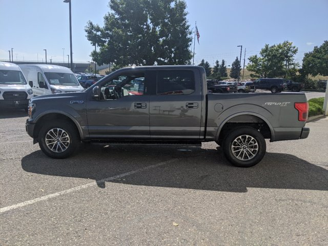 2019 Ford F-150 SuperCrew Cab 4x4, Pickup #0062147A - photo 7