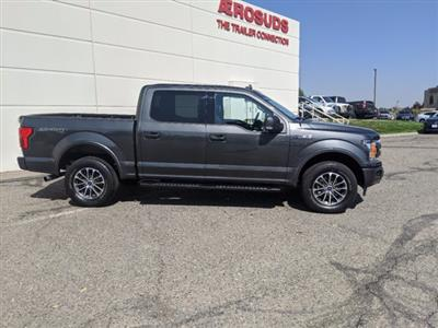 2019 Ford F-150 SuperCrew Cab 4x4, Pickup #0062147A - photo 4
