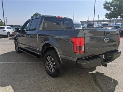 2019 Ford F-150 SuperCrew Cab 4x4, Pickup #0062147A - photo 6