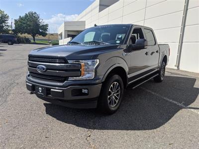 2019 Ford F-150 SuperCrew Cab 4x4, Pickup #0062147A - photo 8