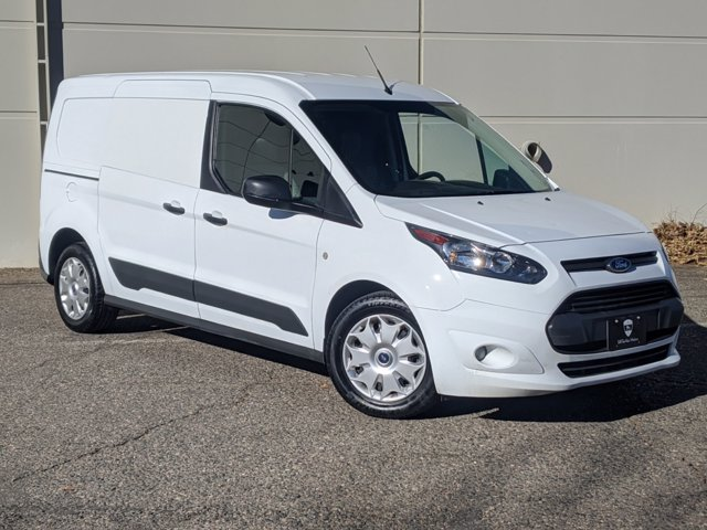 2015 Ford Transit Connect FWD, Empty Cargo Van #0062178A - photo 1