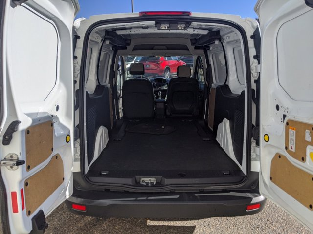 2015 Ford Transit Connect FWD, Empty Cargo Van #0062178A - photo 2