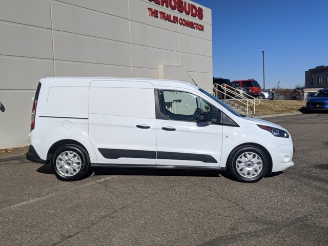 2015 Ford Transit Connect FWD, Empty Cargo Van #0062178A - photo 4