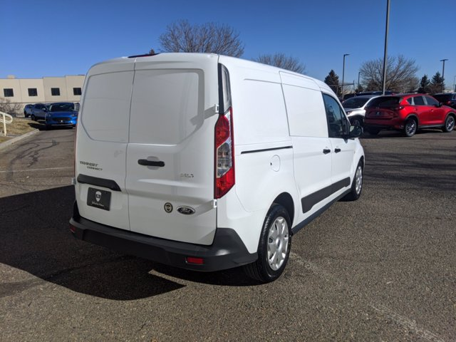 2015 Ford Transit Connect FWD, Empty Cargo Van #0062178A - photo 5