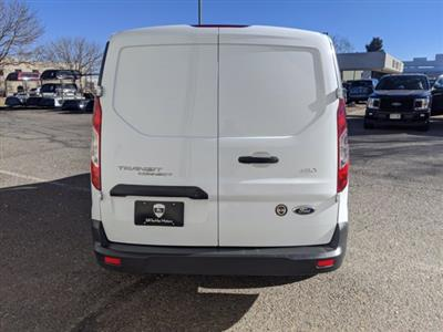2015 Ford Transit Connect FWD, Empty Cargo Van #0062178A - photo 6