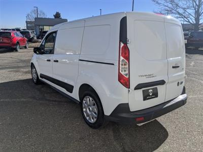 2015 Ford Transit Connect FWD, Empty Cargo Van #0062178A - photo 7