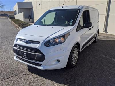 2015 Ford Transit Connect FWD, Empty Cargo Van #0062178A - photo 9