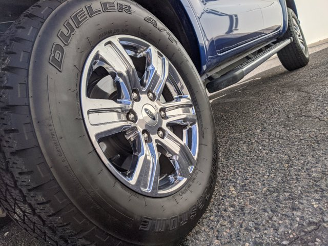 2019 Ford Ranger SuperCrew Cab 4x4, Pickup #0062186A - photo 9