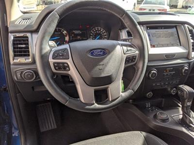 2019 Ford Ranger SuperCrew Cab 4x4, Pickup #0062186A - photo 10