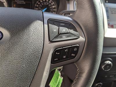 2019 Ford Ranger SuperCrew Cab 4x4, Pickup #0062186A - photo 14