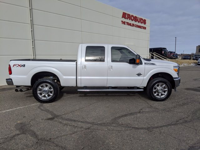 2016 Ford F-250 Crew Cab 4x4, Pickup #0062303A - photo 4