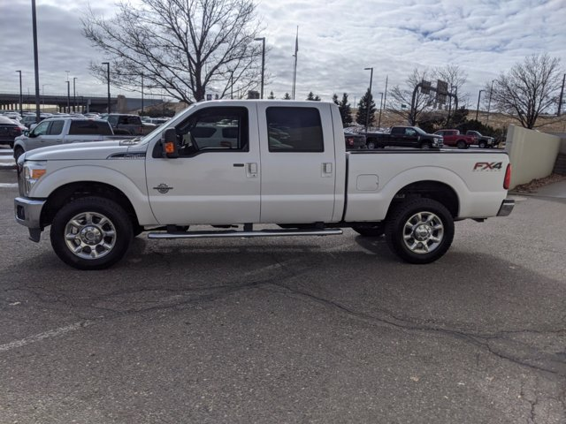 2016 Ford F-250 Crew Cab 4x4, Pickup #0062303A - photo 7