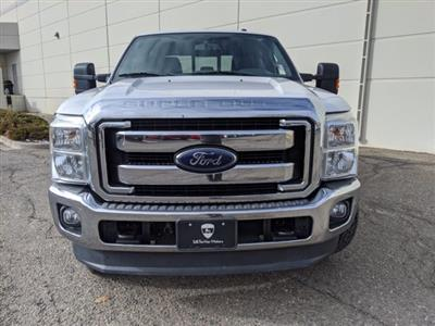 2016 Ford F-250 Crew Cab 4x4, Pickup #0062303A - photo 3