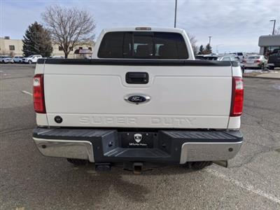 2016 Ford F-250 Crew Cab 4x4, Pickup #0062303A - photo 5