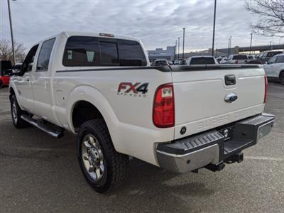 2016 Ford F-250 Crew Cab 4x4, Pickup #0062303A - photo 6